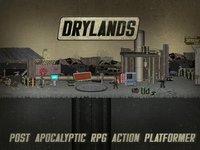 Drylands screenshot, image №2190258 - RAWG