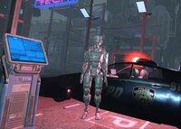 Cкриншот Electric Sheep: A Cyberpunk Dystopia, изображение № 2107724 - RAWG