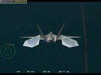 Cкриншот JetFighter 4: Fortress America, изображение № 298964 - RAWG