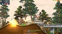 Stickman Battlefields screenshot, image №676747 - RAWG