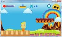 Cкриншот Summer VS Ice Cream, изображение № 1108354 - RAWG
