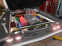 Cкриншот Fix My Car: Muscle Restoration, изображение № 1987247 - RAWG