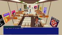 YIIK: A Postmodern RPG screenshot, image №823861 - RAWG