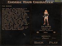Cкриншот Некромания: Сила Тьмы, изображение № 325868 - RAWG