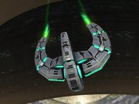 Cкриншот Звездные волки 3: Пепел победы, изображение № 553998 - RAWG