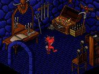 Litil Divil screenshot, image №199439 - RAWG