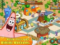 Cкриншот SpongeBob Moves In, изображение № 61764 - RAWG