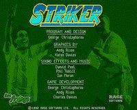 Cкриншот Striker, изображение № 742355 - RAWG