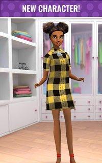 Barbie Fashion Closet screenshot, image №1359532 - RAWG
