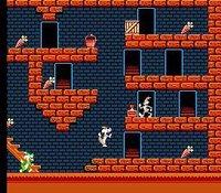 The Bugs Bunny Crazy Castle screenshot, image №1697566 - RAWG