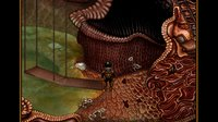 Cкриншот The Knobbly Crook: Chapter I - The Horse You Sailed In On, изображение № 198906 - RAWG