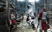 Cкриншот Assassin's Creed: Director's Cut Edition, изображение № 184767 - RAWG
