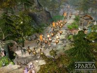 Cкриншот Войны древности: Спарта, изображение № 416927 - RAWG