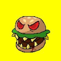 Cкриншот Robot Burger Mania, изображение № 2880207 - RAWG