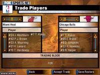 Cкриншот NBA Basketball 2000, изображение № 300777 - RAWG