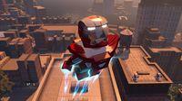Cкриншот LEGO Marvel Мстители, изображение № 26136 - RAWG