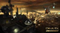 Cкриншот Deus Ex: Human Revolution - Director's Cut, изображение № 107235 - RAWG