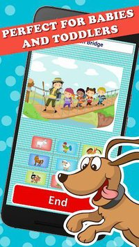 Baby Phone - Games for Babies, Parents and Family screenshot, image №1509465 - RAWG