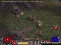 Diablo II screenshot, image №322235 - RAWG