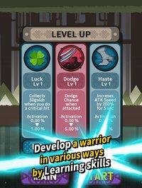 Cкриншот Infinity Duels, изображение № 2067064 - RAWG