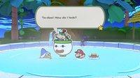 Cкриншот Paper Mario: The Origami King, изображение № 2382457 - RAWG