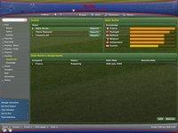 Cкриншот Football Manager 2007, изображение № 458996 - RAWG