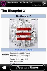 2,009 Best Hip-Hop & Rap Albums screenshot, image №1632600 - RAWG
