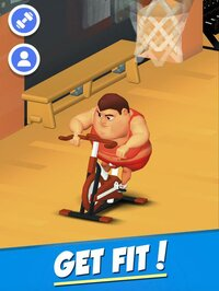 Cкриншот Fit the Fat: Idle Gym, изображение № 2459919 - RAWG