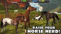 Cкриншот Ultimate Horse Simulator, изображение № 2101647 - RAWG