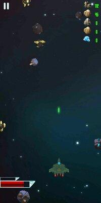 Cкриншот Galaxy Shooter 3D - Alpha, изображение № 2606016 - RAWG