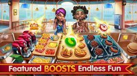 Cкриншот Cooking City-chef' s crazy cooking game, изображение № 2078534 - RAWG
