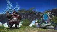 Final Fantasy XIV: Heavensward screenshot, image №621855 - RAWG