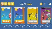 Cкриншот Flappy Things, изображение № 2595775 - RAWG