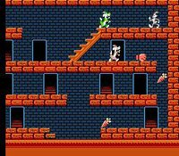 The Bugs Bunny Crazy Castle screenshot, image №1697565 - RAWG