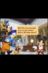 Cкриншот KINGDOM HEARTS Re:coded, изображение № 245637 - RAWG