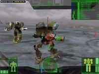 Cкриншот MechWarrior 4: Black Knight, изображение № 330043 - RAWG