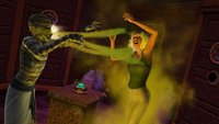 Cкриншот Sims 3: Мир приключений, The, изображение № 535330 - RAWG