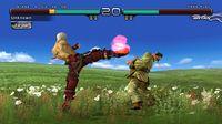 Cкриншот Tekken 5: Dark Resurrection, изображение № 545818 - RAWG