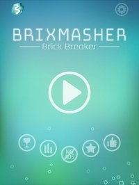 Cкриншот Brixmasher: Brick Breaker, изображение № 1986438 - RAWG