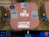 Cкриншот Hoyle Card Games 2011, изображение № 565346 - RAWG