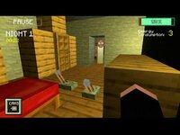 Cкриншот Granny 's fnaf, изображение № 2687692 - RAWG