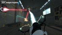 Cкриншот Portal 2: In Motion, изображение № 601416 - RAWG