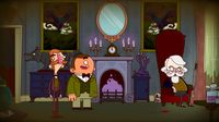 Cкриншот Приключения Бертрама Фиддла: Эпизод 1: Жуткое дело, изображение № 159287 - RAWG