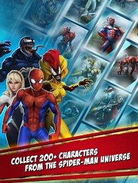 Cкриншот Spider-Man Unlimited, изображение № 819583 - RAWG