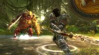 Kingdoms of Amalur: Reckoning screenshot, image №277723 - RAWG