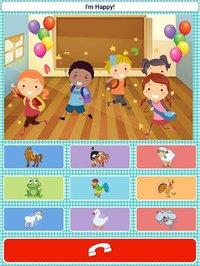 Baby Phone - Games for Babies, Parents and Family screenshot, image №1509468 - RAWG