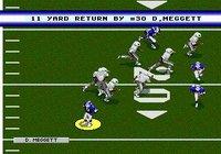 Cкриншот NFL Football '94 Starring Joe Montana, изображение № 759871 - RAWG