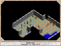 Cкриншот Avernum 2, изображение № 368098 - RAWG