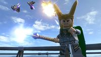 Cкриншот LEGO Marvel Мстители, изображение № 26146 - RAWG