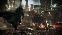 Batman: Arkham Knight screenshot, image №29988 - RAWG